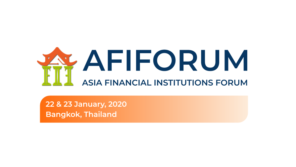 Logo of the Asia Financial Institutions Forum